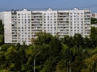 район Марьино, улица Донецкая, дом 18 к.1. многоквартирный дом