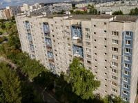 Moscow, , Donetskaya st, house29