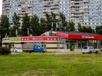 улица Донецкая, дом 35. торговый центр