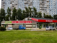 Moscow, , Donetskaya st, house35