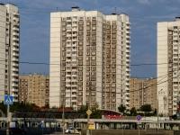 ,  , house 108. 公寓楼