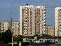 ,  , house 112. 公寓楼