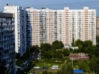 ,  , house 118. 公寓楼