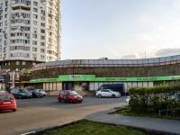 улица Люблинская, дом 165 к.3. торговый центр