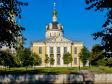 Культовые здания и сооружения Нижегородского района