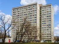 Нижегородский район, улица Подъёмная, дом 1. многоквартирный дом