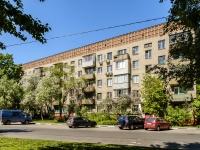 Нижегородский район, улица Подъёмная, дом 3. многоквартирный дом