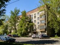 Нижегородский район, улица Подъёмная, дом 5. многоквартирный дом