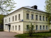Нижегородский район, улица Рогожский посёлок, дом 1Б к.3. офисное здание