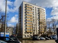 Нижегородский район, улица Рогожский посёлок, дом 5. многоквартирный дом