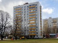 Нижегородский район, улица Рогожский посёлок, дом 7. многоквартирный дом
