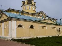 Нижегородский район, улица Рогожский посёлок, дом 29 с.5. подворье