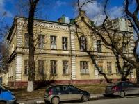 Нижегородский район, улица Рогожский посёлок, дом 29 с.10. офисное здание