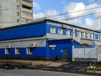 Нижегородский район, улица Смирновская, дом 4 с.2. офисное здание