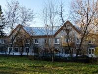 район Печатники, улица 1-я Курьяновская, дом 8. многоквартирный дом