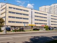 Печатники район, улица Гурьянова, дом 2Б. гараж / автостоянка