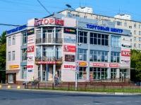 """район Печатники, улица Шоссейная, дом 2 к.3. торговый центр """"Астория"""""""