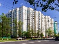 Moscow, , Lyublinskaya st, house47