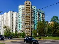 Moscow, , Lyublinskaya st, house51