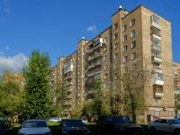 ,  , house 2Б к.1. Apartment house