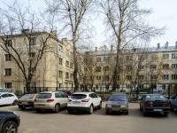 ,  , house 5А. Apartment house