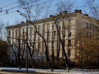 ,  , house 16. gymnasium