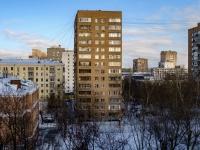 Южнопортовый район, улица Кожуховская 5-я, дом 14 к.1. многоквартирный дом