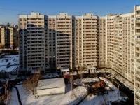 , Trofimov st, 房屋36 к.1