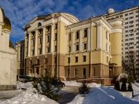 , Trofimov st, 房屋вл.14 СТР1