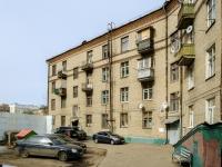 Южнопортовый район, Мельникова ул, дом 1