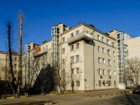 Южнопортовый район, Мельникова ул, дом 14