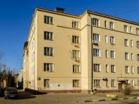 Южнопортовый район, Мельникова ул, дом 16