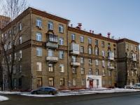Южнопортовый район, улица Кожуховская 7-я, дом 10 к.1. многоквартирный дом