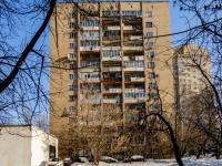 Южнопортовый район, улица Кожуховская 7-я, дом 10 к.2. многоквартирный дом