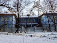 Южнопортовый район, улица Кожуховская 7-я, дом 18А. здание на реконструкции