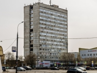 ", office building Бизнес-центр ""Россия"",  , house 26"