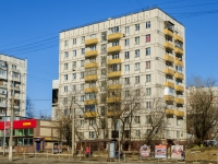 Южнопортовый район, улица Симоновский Вал, дом 11/31К1. многоквартирный дом