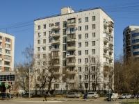 Южнопортовый район, улица Симоновский Вал, дом 13 к.2. многоквартирный дом