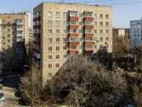 Южнопортовый район, улица Симоновский Вал, дом 17 к.2. многоквартирный дом
