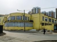 улица Сосинская, дом 43 с.1. офисное здание
