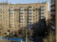 Москва, Южнопортовый район, Шарикоподшипниковская ул, дом2