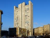 Южнопортовый район, улица Шарикоподшипниковская, дом 4 к.1А. офисное здание