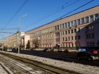 """Южнопортовый район, улица Шарикоподшипниковская, дом 11. торговый центр """"Стрелка"""""""