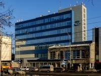 Южнопортовый район, улица Шарикоподшипниковская, дом 13 с.2. офисное здание