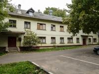 Бирюлёво Восточное район, улица Загорьевская, дом 4 с.10. неиспользуемое здание