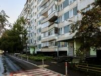 Бирюлёво Восточное район, улица Загорьевская, дом 16 к.2. многоквартирный дом