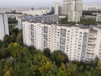,  , house 3 к.2. Apartment house