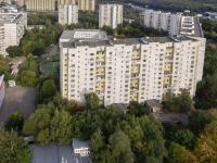 ,  , house 7 к.1. Apartment house