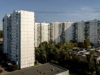 район Бирюлёво Восточное, улица Лебедянская, дом 24 к.1. многоквартирный дом