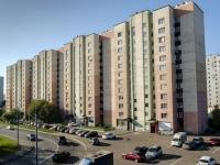 Бирюлёво Восточное район, улица Липецкая, дом 34/25. многоквартирный дом